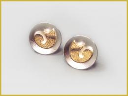 Silber, Gelbgold, Palladium
