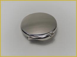Pillendose, 925 Silber