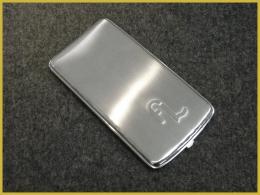 Zigarettenetui, 925 Silber