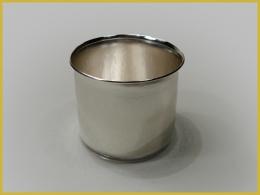 Zuckerbecher, 925 Silber